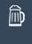 Bars map marker icon