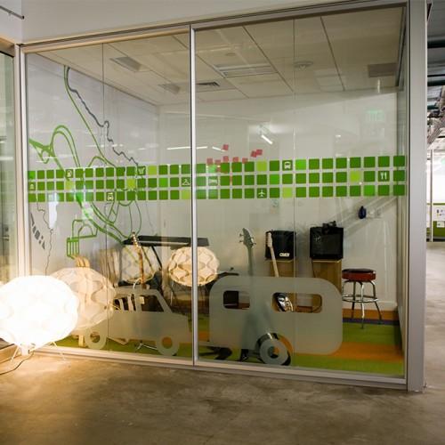 SugarCube Denver Office Space 11