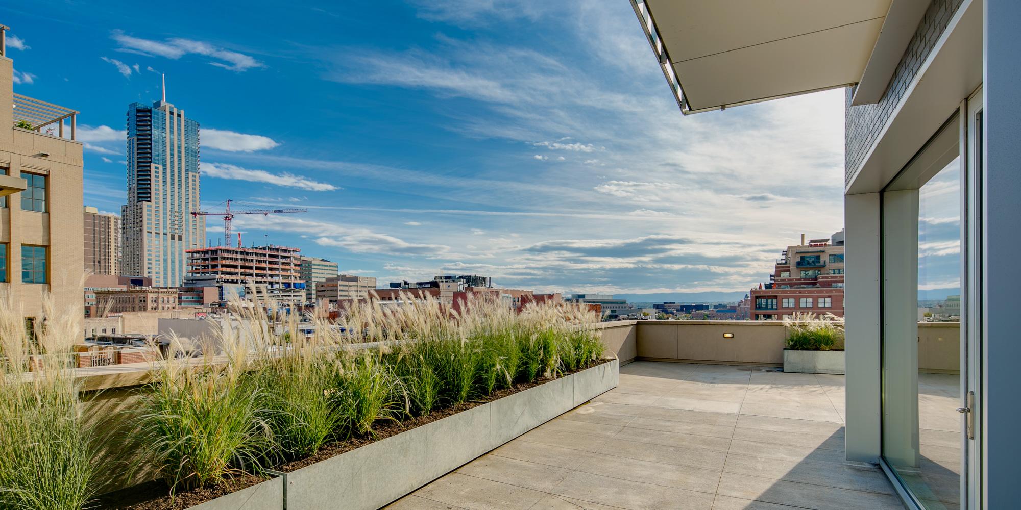 Luxury Denver Apartments | SugarCube Building | 720-836-6799