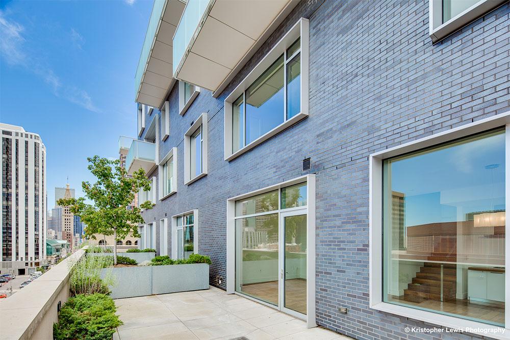 Luxury Apartment Gallery - SugarCube Building Denver, CO