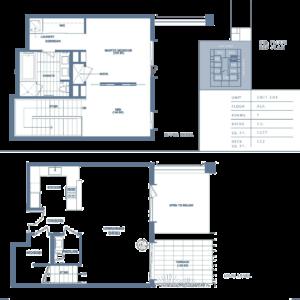 504 transparent floor p[lan