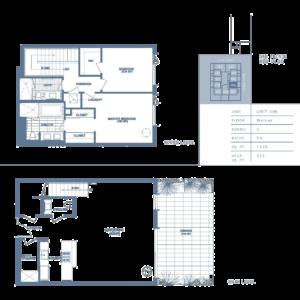 506 2nd level floor plan transparent