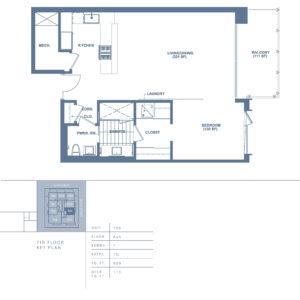 706 floor plan