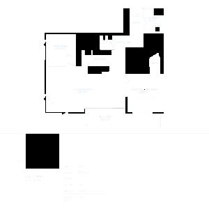 Transparent Floor Plan for 907