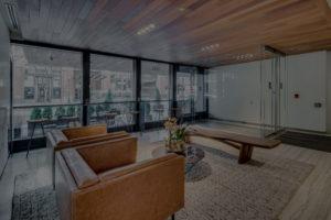 SugarCube Lobby in Denver